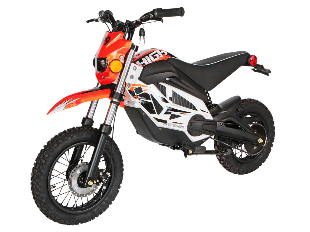 T4B - Kids Electric Dirt Bike 36V12Ah