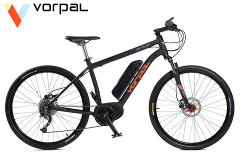 "VORPAL Drive 27.5"" - Mid Drive - 3 sizes - Lg_Md_Sm"