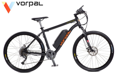 "VORPAL Pulsar 27.5"" - Rear Wheel Drive - 3 sizes - Lg_Md_Sm"