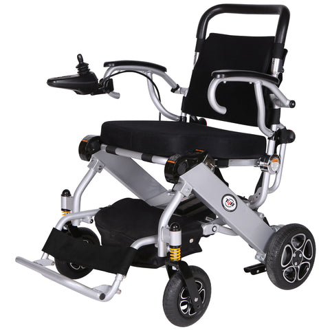 T4B - Folding Mobility 200W ePower 2017 Newly Imported Wheelchair