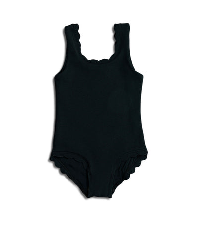 MIMEO baby black swimsuit
