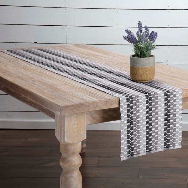 Blaire Ribbed Runner 13x72