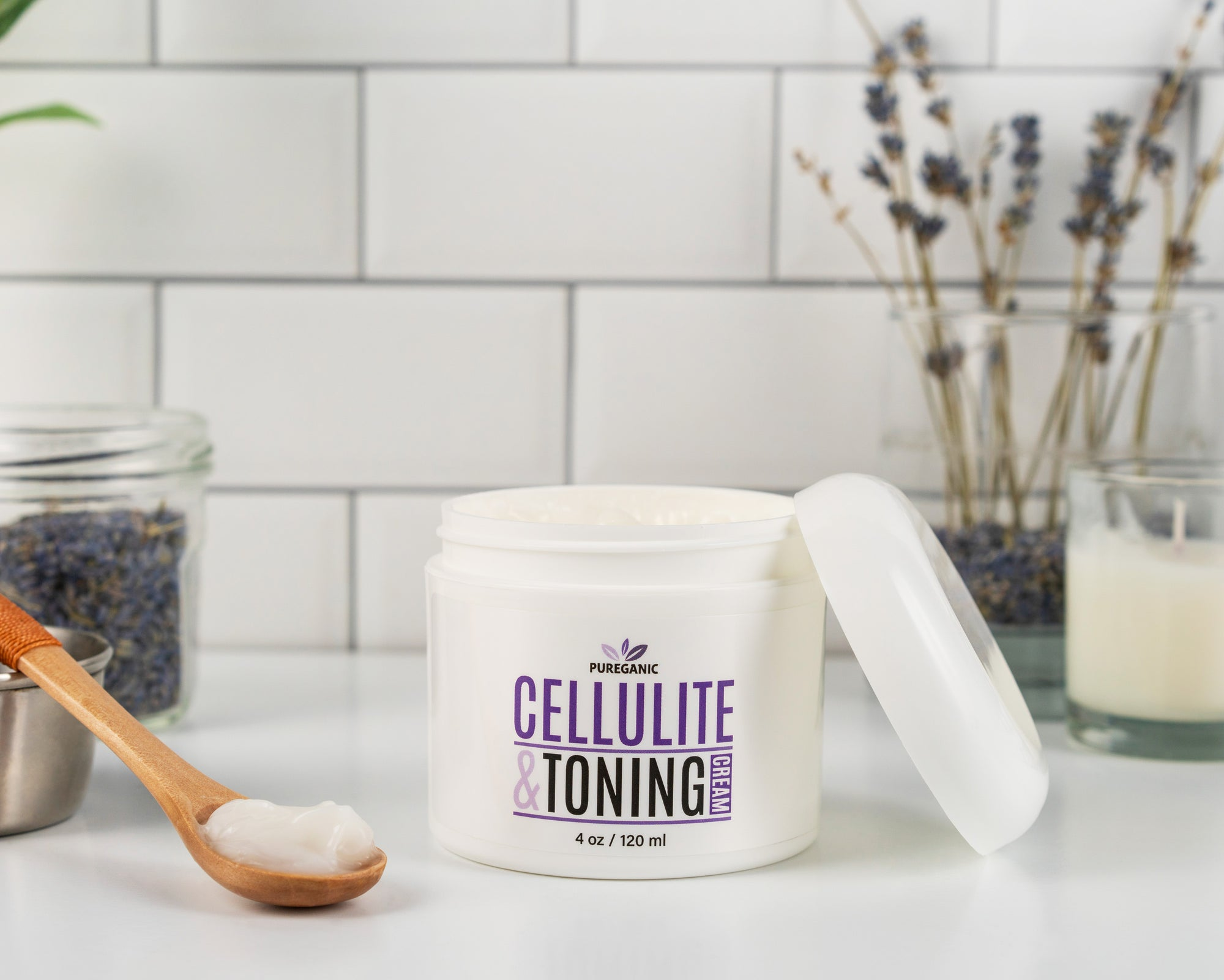 Cellulite & Toning Cream