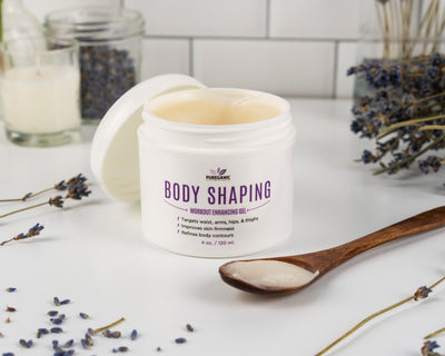 Slimming & Tightening Gel
