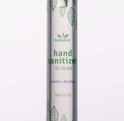 Lavender-Rosemary Hand Sanitizer (2)