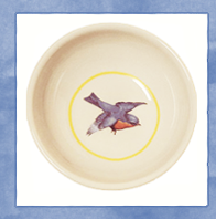 Uncommon Hound Dishware for dogs and cats