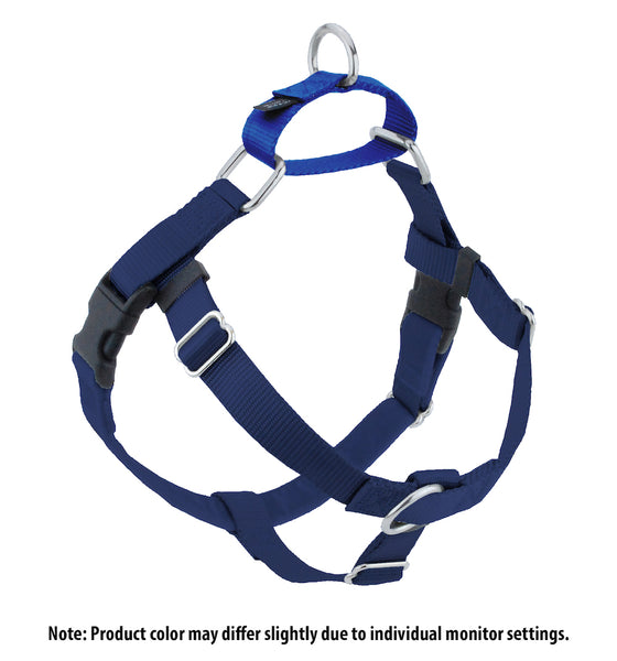Freedom No-Pull Harness  (No Lead) in stock sale.