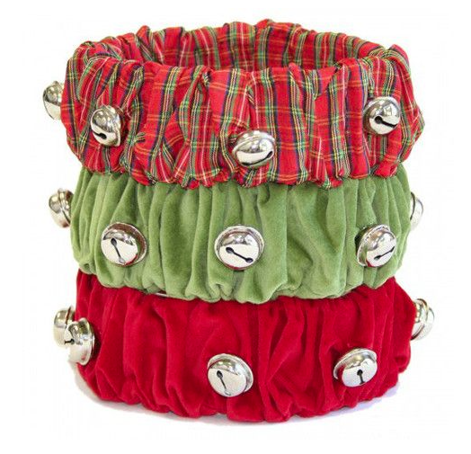 Jingle Bell Collars