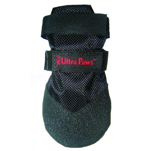 Ultra Paws Rugged Dog Boots (set of 4)
