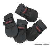 Ultra Paws Durable Dog Boots (set of 4)