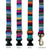 "A Tail We Could Wag ""At the Beach"" Hand-Woven Collars & Leads"