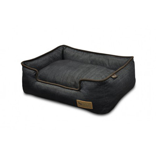 Denim Lounge Bed