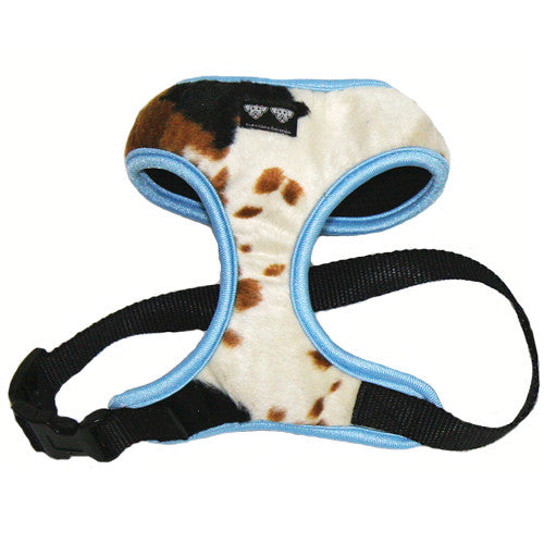 Pony Print Sport Harness