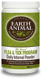 Earth Animal Daily Internal Powder 1LB.