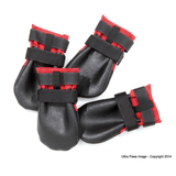 Ultra Paws Rugged Dog boots bottom