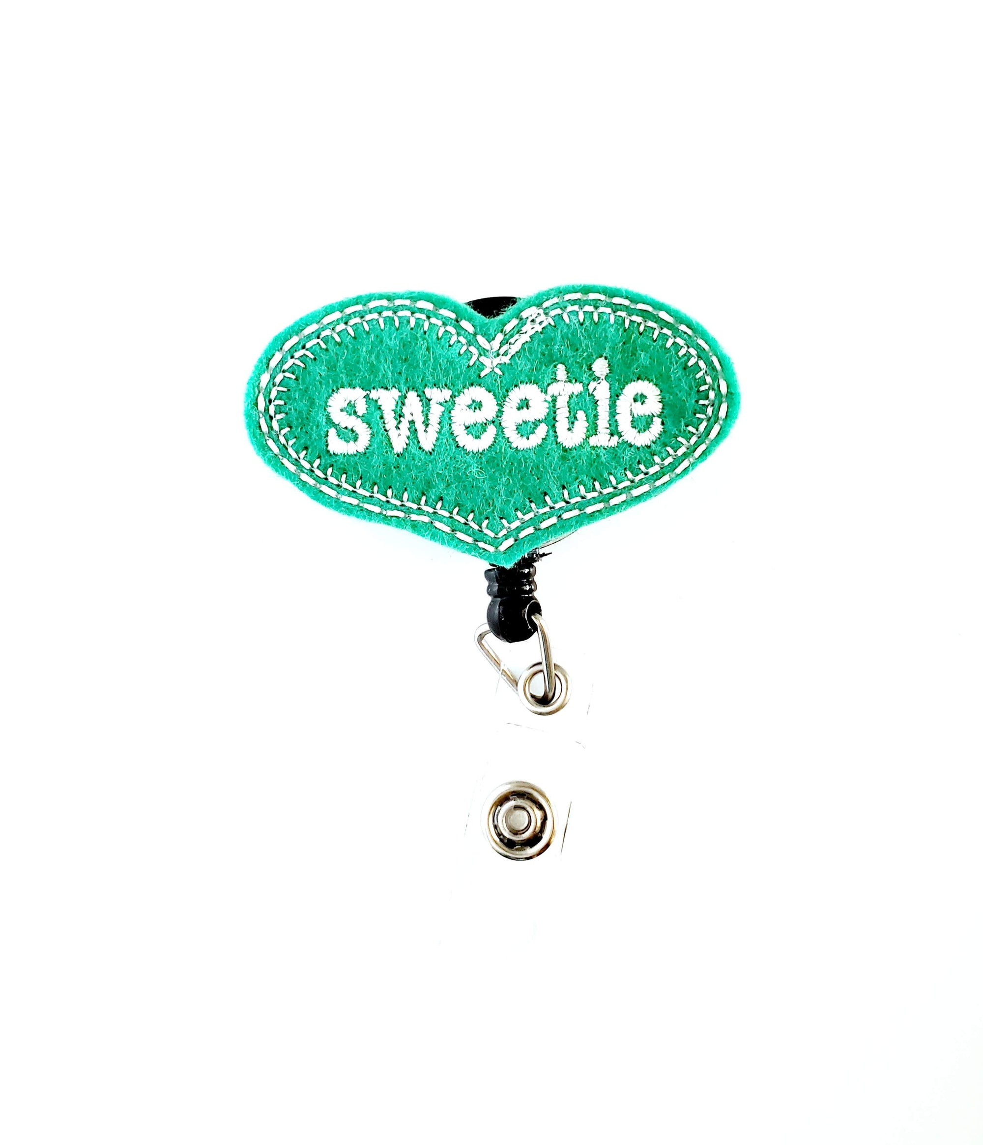 Sweetie Heart Badge Reel