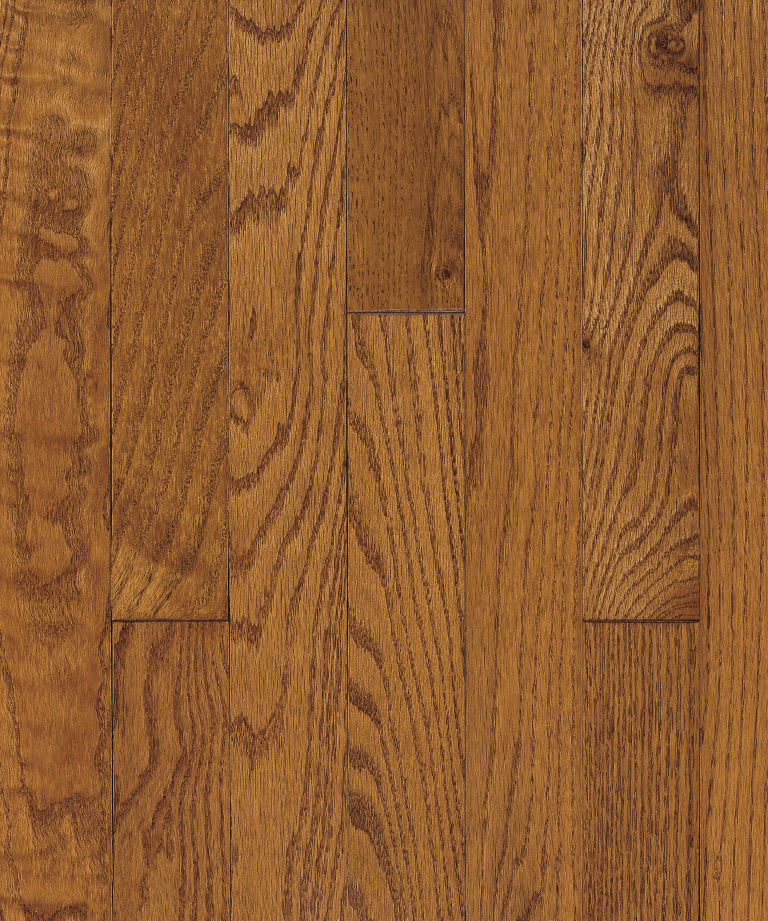 "Ascot 3 1/4"" Chestnut -- 22 sqft p/ctn"