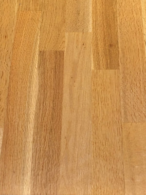 Balticwood 3 Strip Engineered Red Oak Natural--  34.48 sqft p/ctn