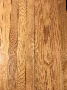 "Bruce 2 1/4"" Oak Canyon  --  20 sqft p/ctn"