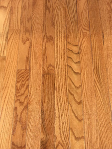 "Bruce 2 1/4"" Waltham Butterscotch  --  20 sqft p/ctn"
