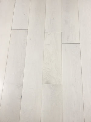 "Homerwood 5"" Maple Mist --  23.5 sqft p/ctn"