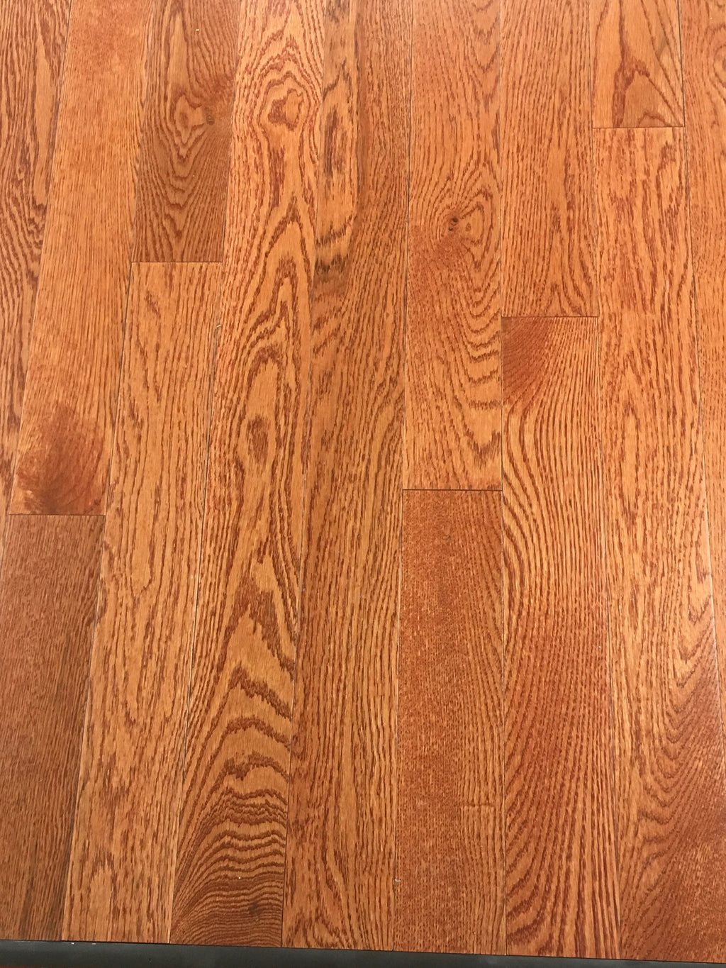 "Bruce 3 1/4""Oak Waltham Whiskey --  22 sqft p/ctn"