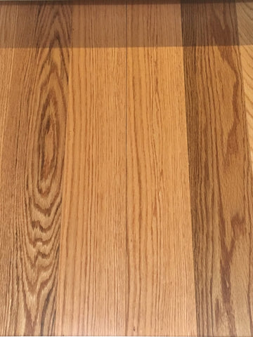 "Appalachian 4"" Engineered Red Oak"