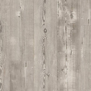 "Weathered Heart Pine 59""X 10"" Loose Lay"