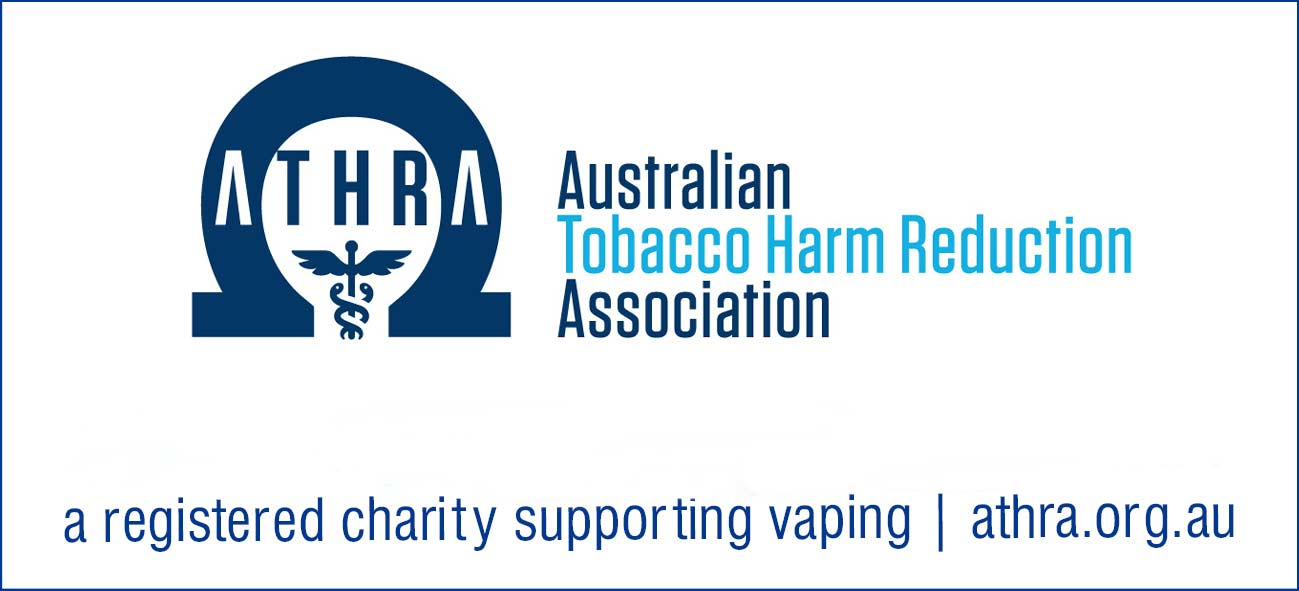 Australian Tobacco Harm Reduction Association