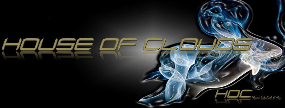 house of clouds Melbourne logo