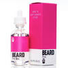 Beard Vape Co E-Liquid - Pink