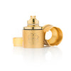 dotRDA (Gold Logo, 24mm RDA) Gold