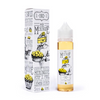 MR. MERINGUE E-LIQUID - MR. MERINGUE