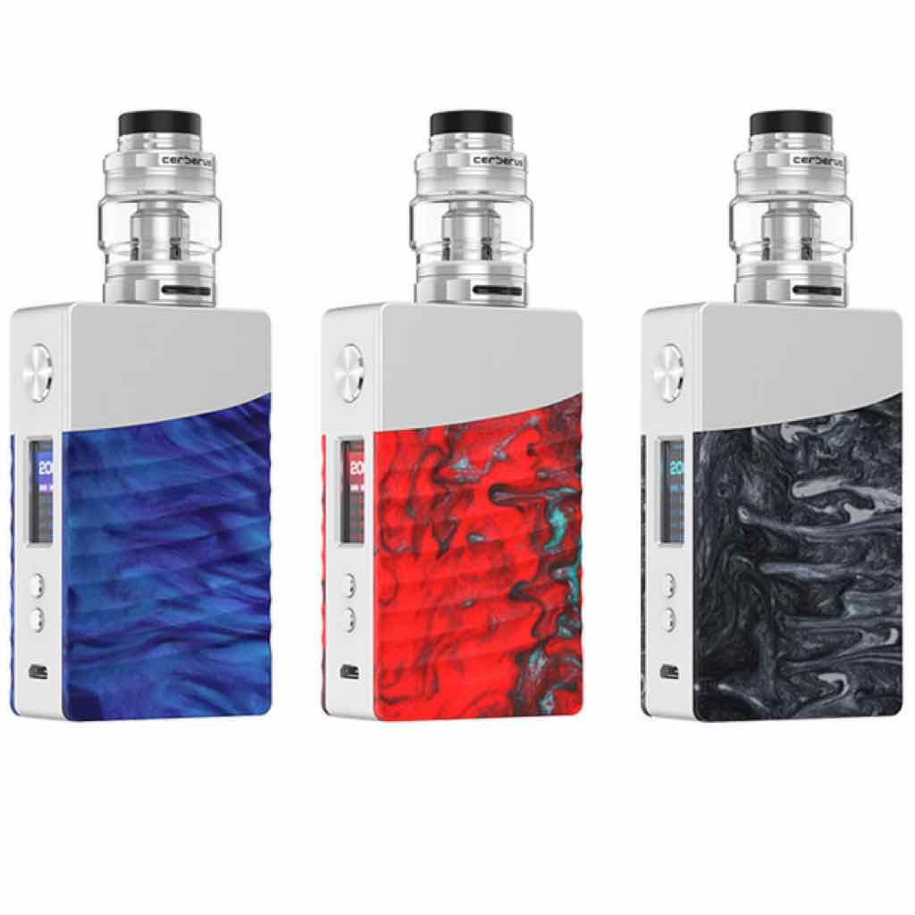 Geek vape NOVA 200w TC Kits