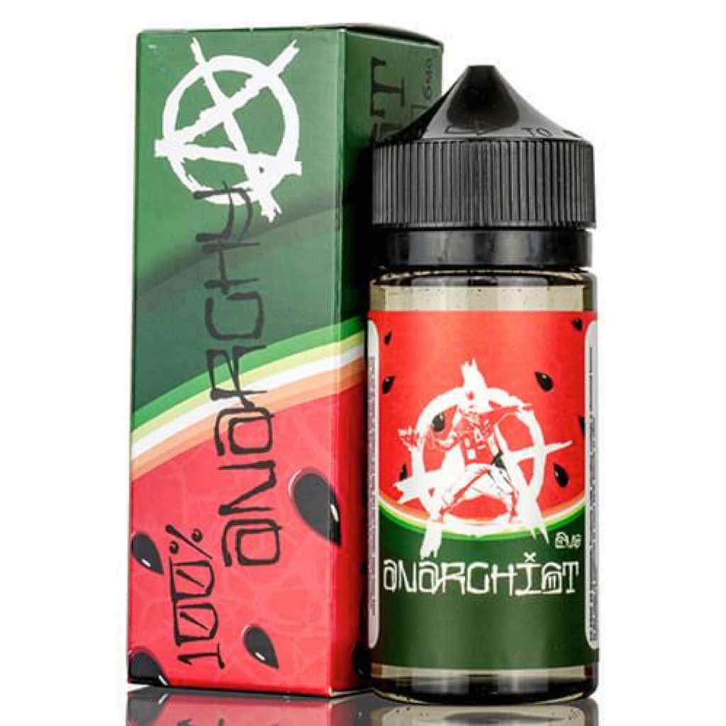 Anarchist E-Liquid - Watermelon 100ML