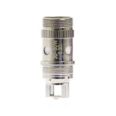COILS - ELEAF EC COILS (PACK OF 5) 0.3ohm- House Of Clouds - Vape Shop