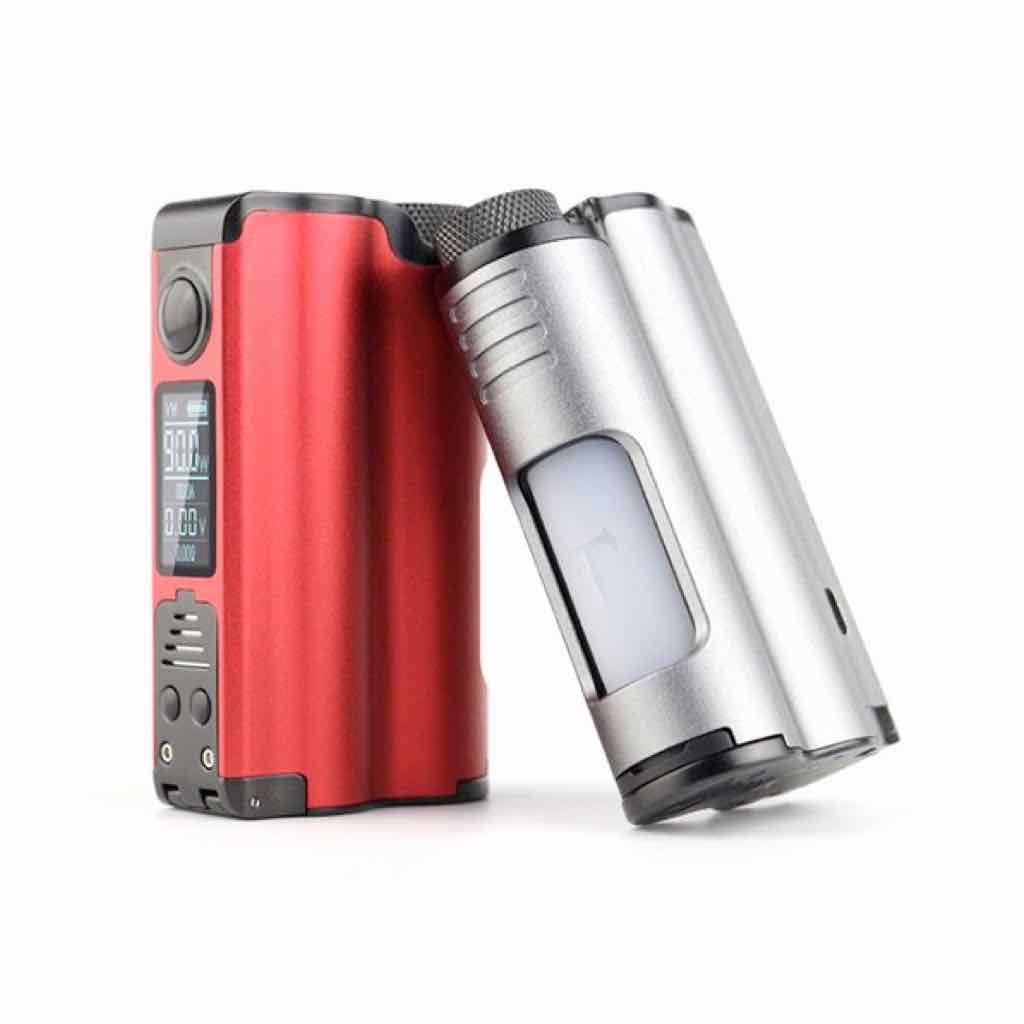 Dovpo Topside 90W 10ml Top Fill Squonk Mod