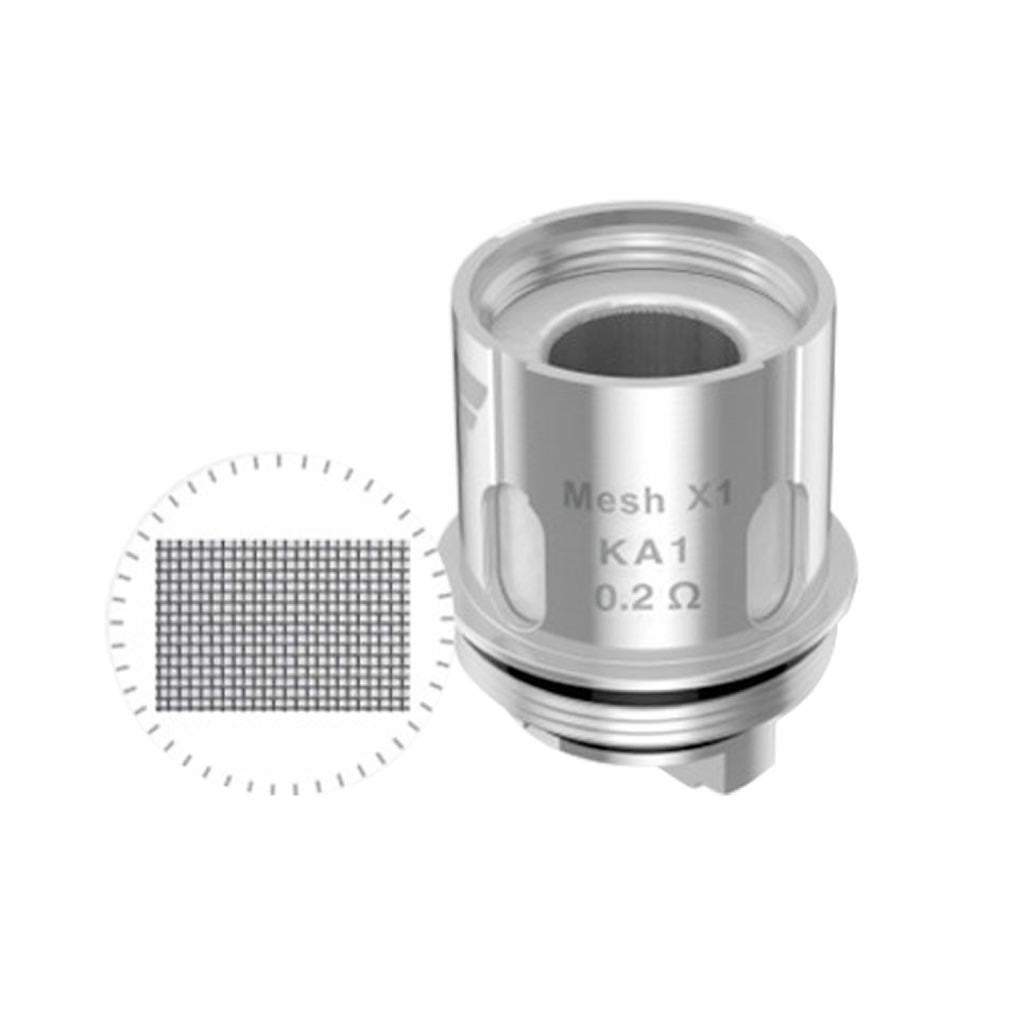 Geekvape Super Mesh  Coils for Aegis Legend Kit