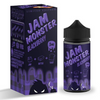JAM MONSTER EJUICE BLACKBERRY (LIMITED EDITION)