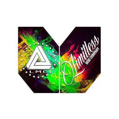 LMC Limitless colourburst Australia