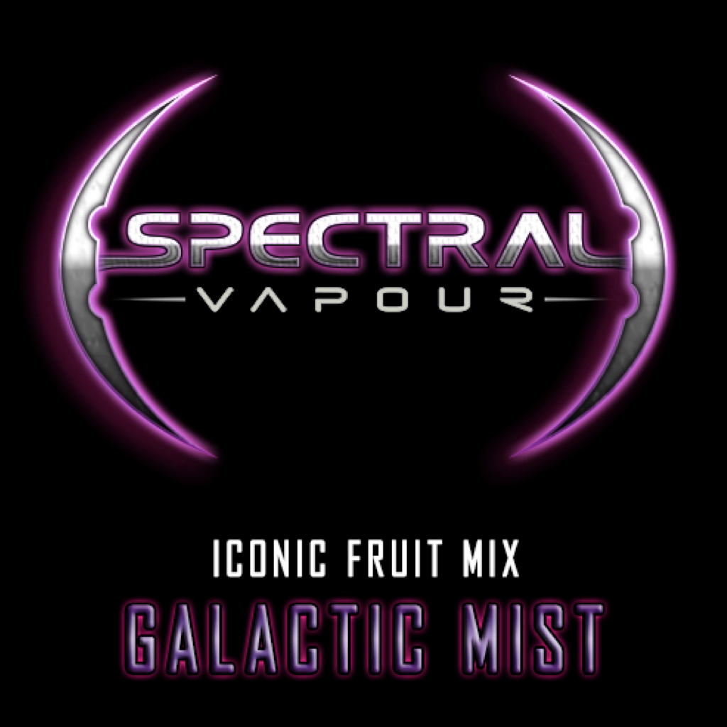 Galactic Mist By Spectral Vapour