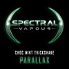 Parallax By Spectral Vapour