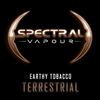 Terrestrial By Spectral Vapour
