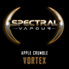 Vortex By Spectral Vapour