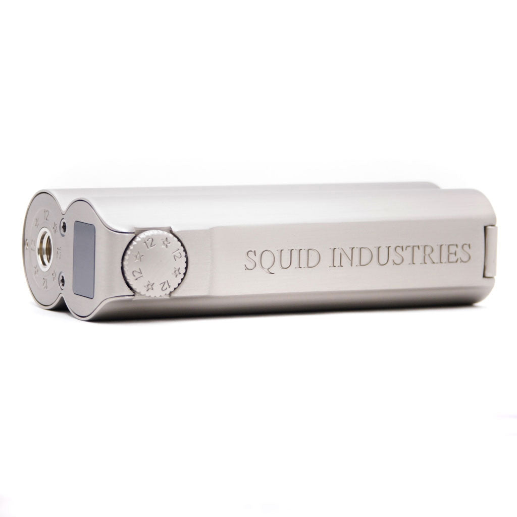 Squid Industries Double barrel V3 150W