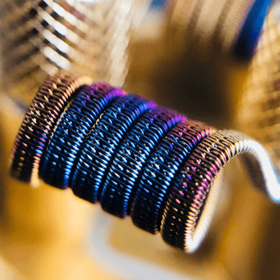 SFC's By Cloud Mad Coils