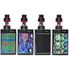 VOOPOO TOO Black Frame 180W Kit