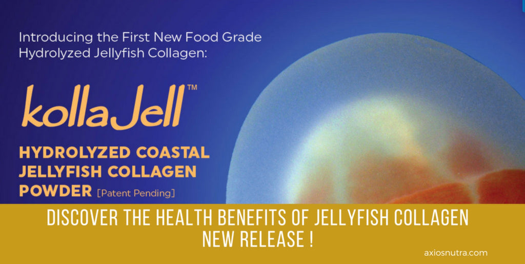 KollaJell™ Hydrolyzed Jellyfish Collagen
