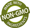 non-gmo ingredients