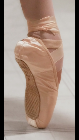 Pointe 1: 16 weeks Fall
